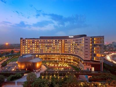 The Westin Gurgaon Hotel - New Delhi