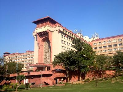 The Ashok Hotel