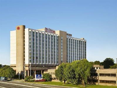 Hilton Newark Airport Hotel