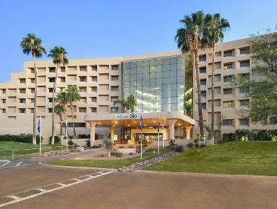 Hilton East Hotel