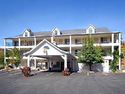 Comfort Inn Yosemite Valley Gateway