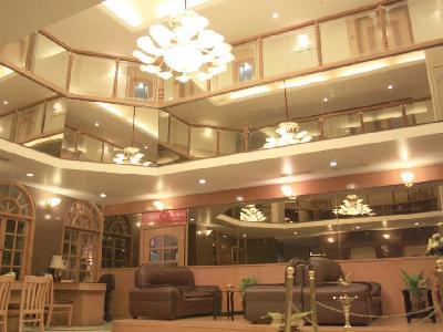 Hotel Ramanashree Bangalore