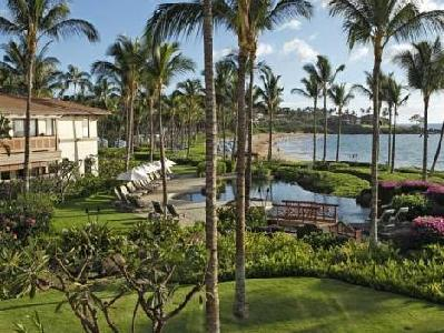 Wailea Beach Villas - Destination Resorts