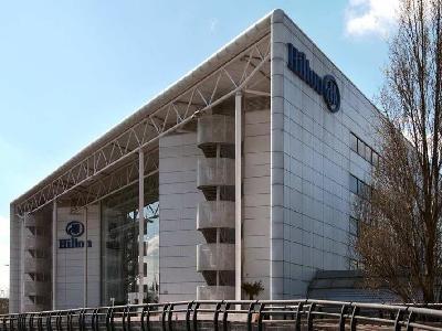 Hilton Heathrow Airport
