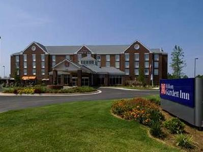 Hilton Garden Inn Macon Mercer University