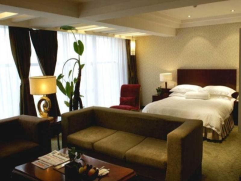 Donlord International Hotel Guangzhou Q&A 2017