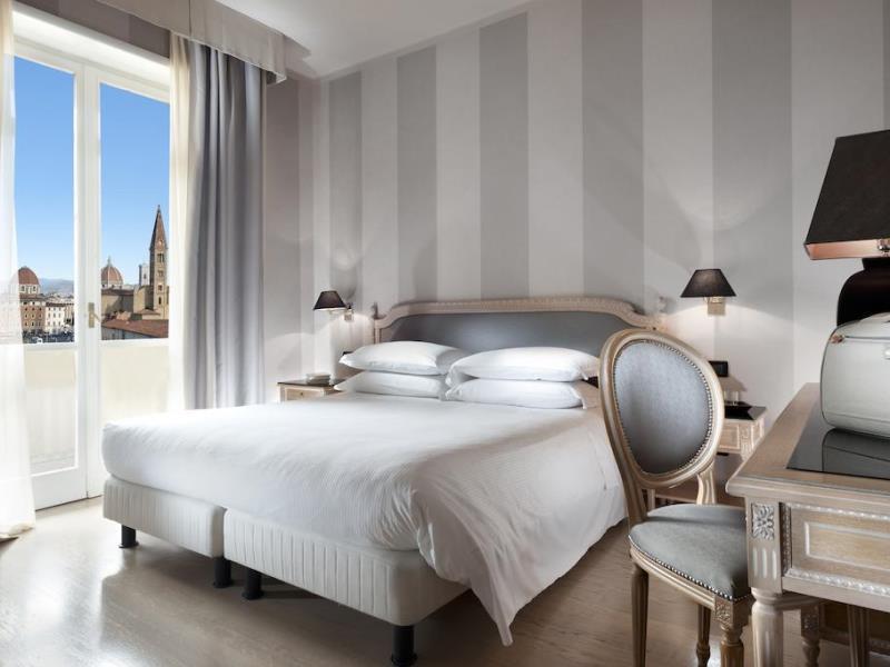 C-Hotels Ambasciatori Italy Q&A 2017