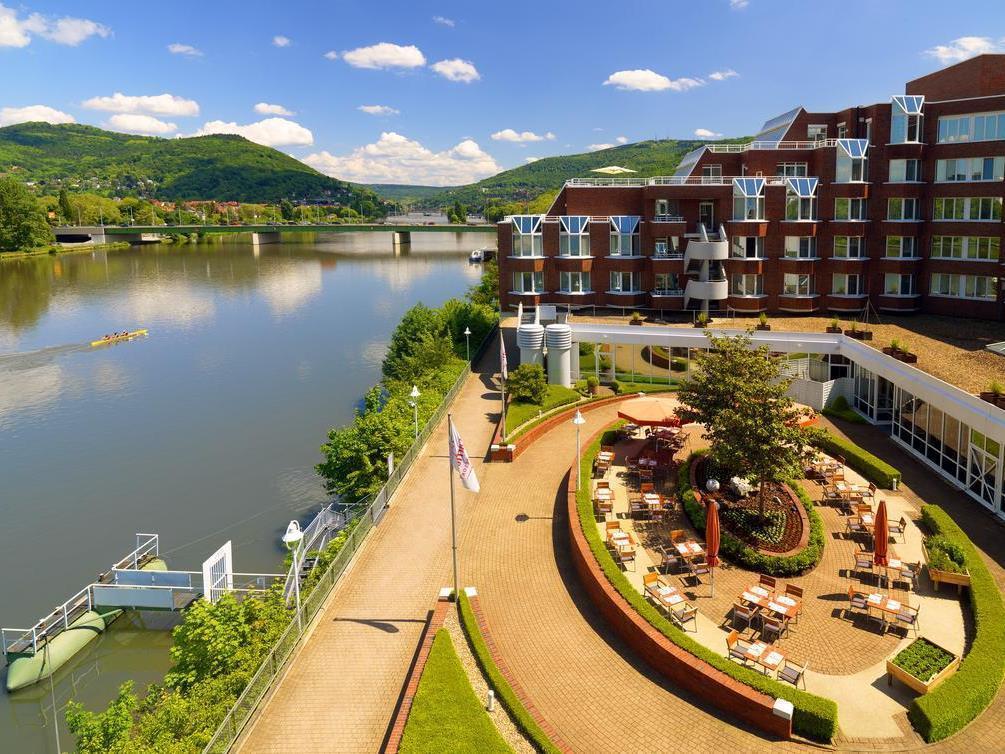 Marriott Heidelberg Hotel Germany Q&A 2017