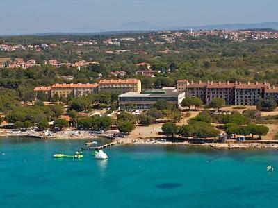 Park Plaza Belvedere Medulin Hotel