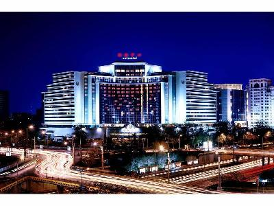 Swissotel Beijing Hong Kong Macau Center Hotel