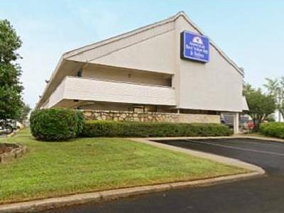 Americas Best Value Inn And Suites Hotel