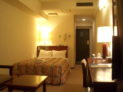 Sky Court Koiwa Hotel