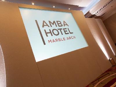 Amba Hotel Marble Arch