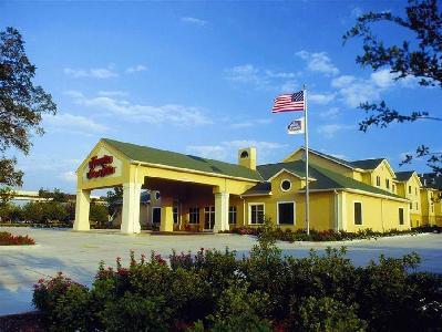 Hampton Inn & Suites New Orleans - Elmwood Hotel
