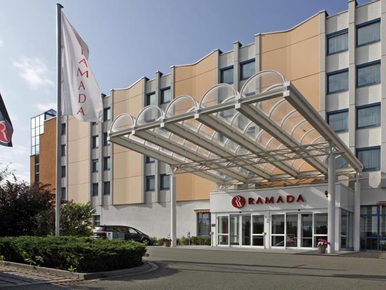 Ramada Hotel Magdeburg Germany Q&A 2017