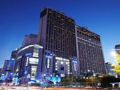 Lotte Seoul Hotel