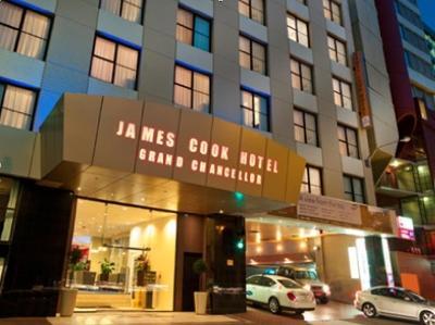 James Cook Grand Chancellor Hotel