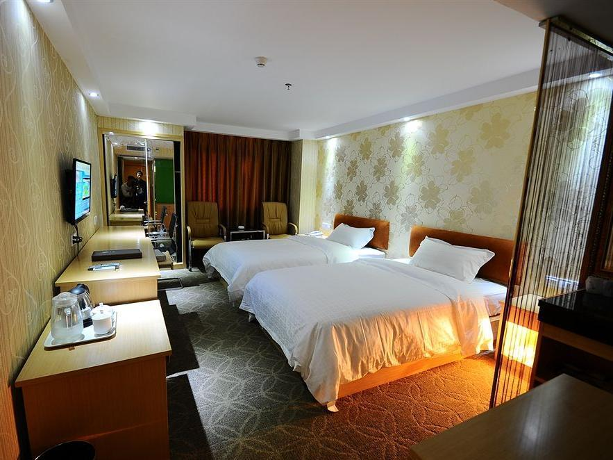 Fu Ho Hotel Guangzhou Q&A 2017