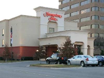 Hampton Inn Wichita Falls-Sikes Senter Mall - TX Hotel
