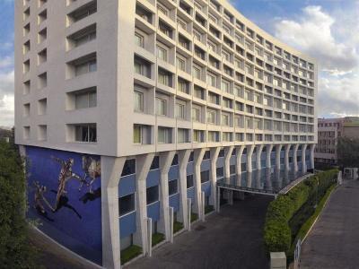 The Park New Delhi Hotel