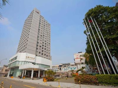 Plaza International Hotel