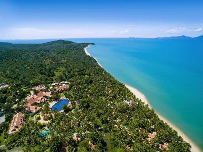 Santiburi Samui Beach Resort & Spa