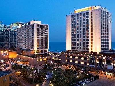 Paradise Busan Hotel