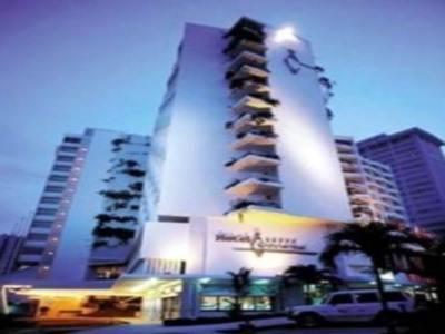 Continental Hotel & Casino
