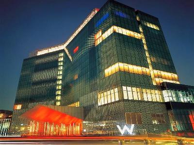 W Seoul Walkerhill Hotel