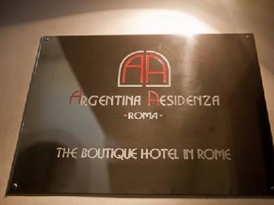 Argentina Residenza