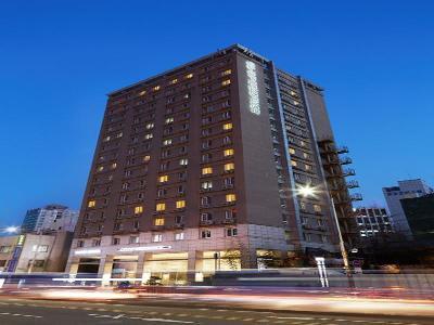 Uljiro Co-op Residence