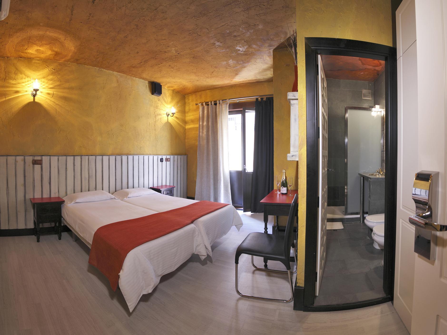 Отель мадрид в торревьеха испания