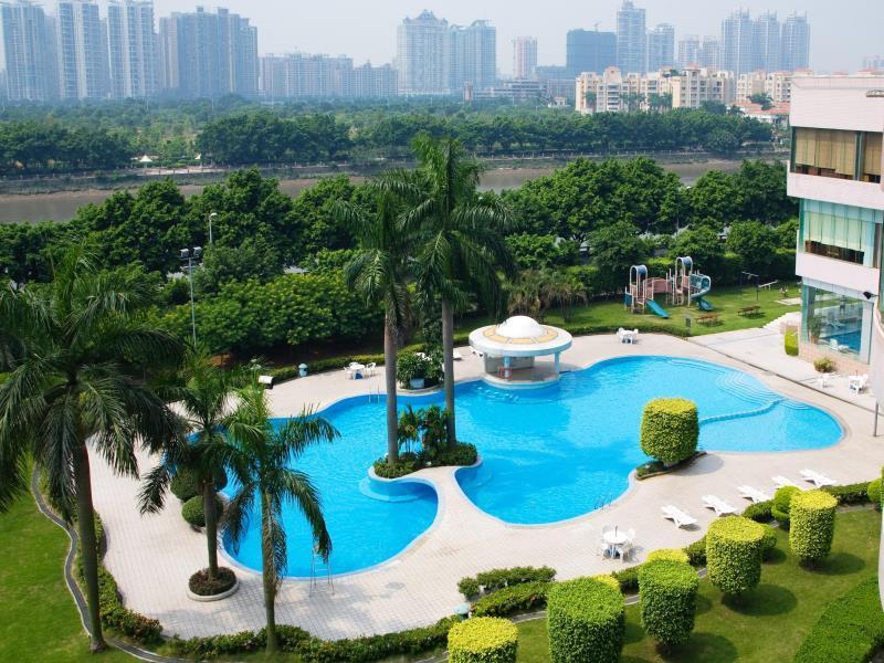 Ramada Pearl Hotel Guangzhou Q&A 2017
