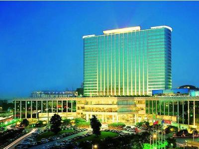 Dongguan LungChuen International Hotel