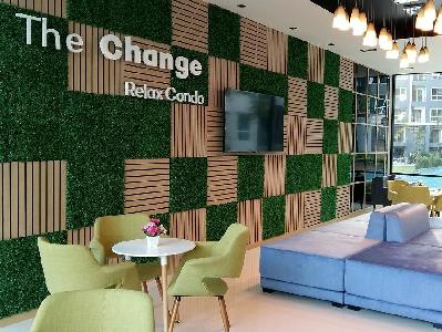 The Change All Suites