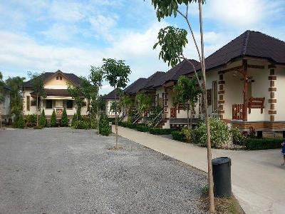 Viang Supana Garden Resort
