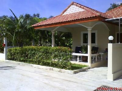 Welcome Inn Villa