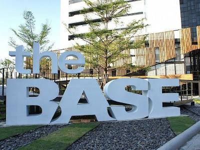 The Base Rama 9 Hotel By Ricco