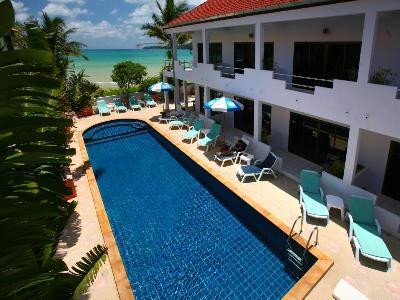Kamala Dreams Hotel