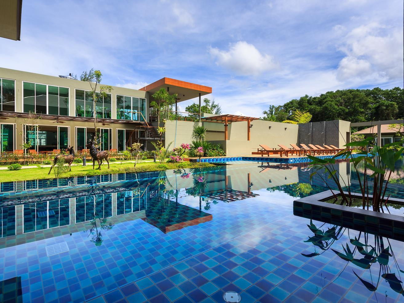 Khao Lak Forest Resort Thailand FAQ 2016, What facilities