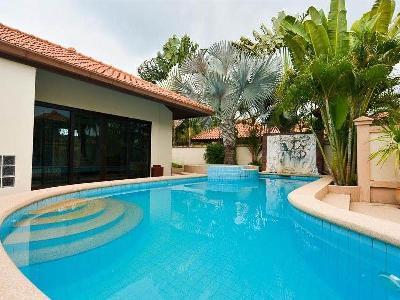 Baan Belin Pool Villa