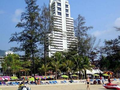 Patong Tower Apartment by Patong TC