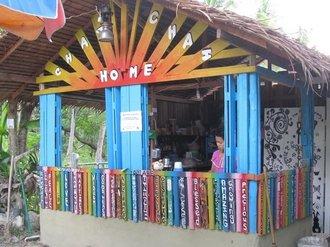 Cha Chai Home in thailand,Cafe,International,Asian,Thai,British,Vegetarian,Menu price, MailBox,Phone Number,food consumption