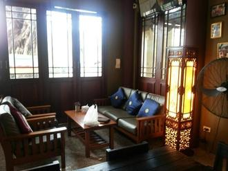 Ping An Cha in thailand,Cafe,Menu price, MailBox,Phone Number,food consumption