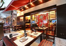 Akita Teppanyaki Sashimiin Hong Kong,Restaurant,Menu price, MailBox,Phone Number,food consumption