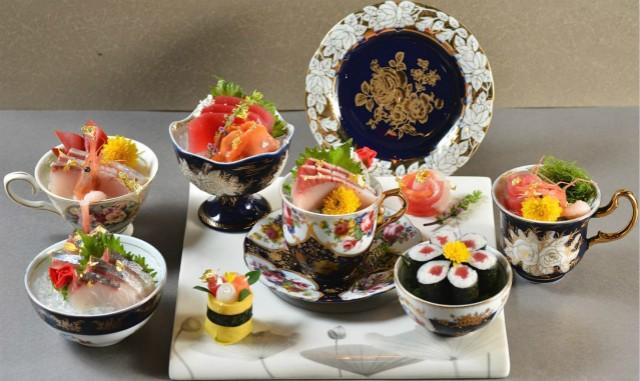 Deluxe Daikiya Japanese Restaurantin Hong Kong,Restaurant,Menu price, MailBox,Phone Number,food consumption