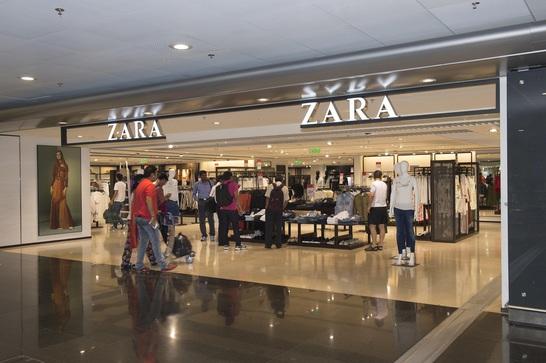 9d5ea1c4c68 ZARA in Hong Kong international airport-Hong Kong-MALL & SHOP-Hulutrip